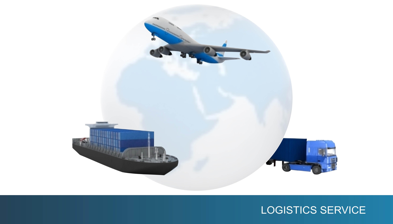 DV Logistics English