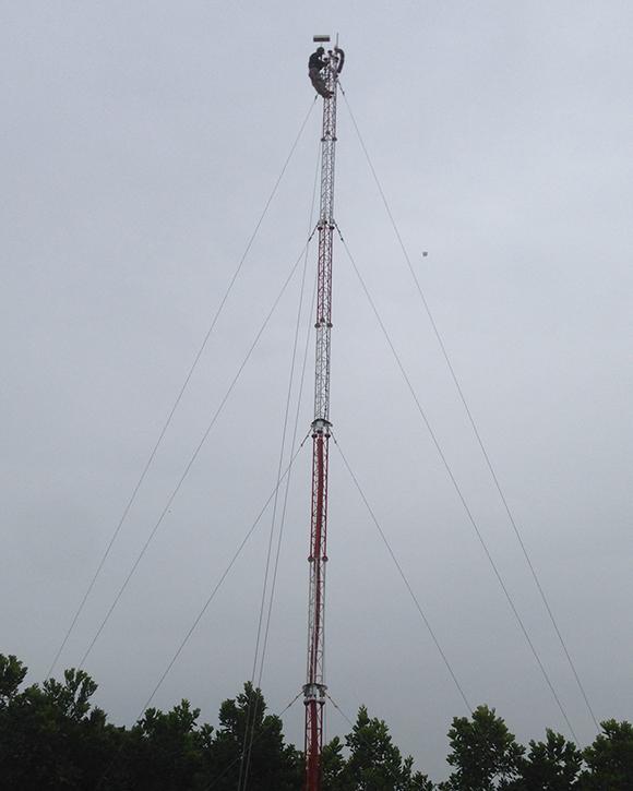 cot anten