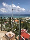 nang cap VHF-VSAT