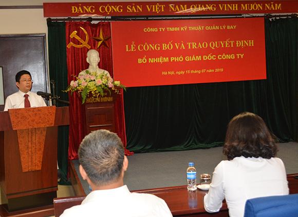 Bo nhiem PGD Minh