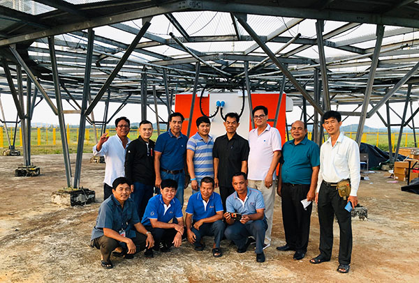 DVOR-DME Cambodia2