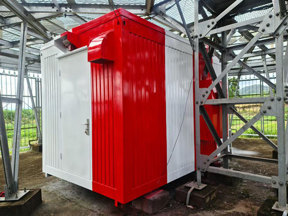 Bao duong Shelter1
